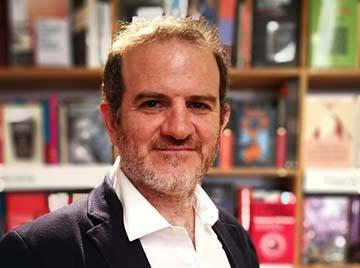 Santiago Llach